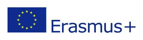 EU-Flagge ERASMUS+