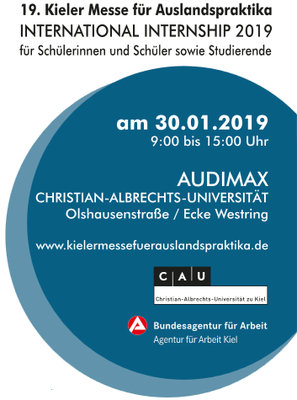 Kieler Messe 2019