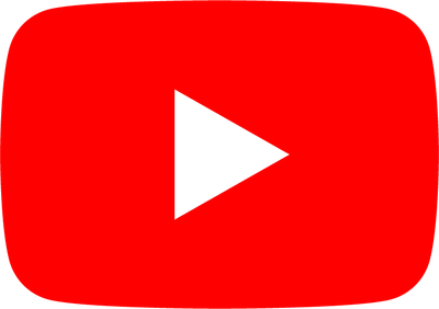 Youtube-Button: Du findest uns auf Youtube. Bild verlinkt auf den Youtube-Eintrag des International Centers.