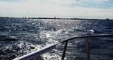 Sailing in Kiel