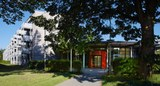 Studentenwohnheim-Max-Kade-Haus
